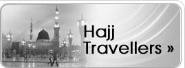 Hajj Travellers